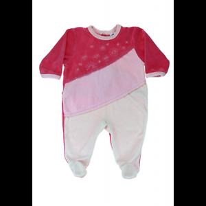 Absorba-pyjama-fille-taille-6-mois