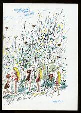 DAS Magazin ° DDR Erotik ° Heft 5 ° Mai 1984 ° Ernst Busch ° 343