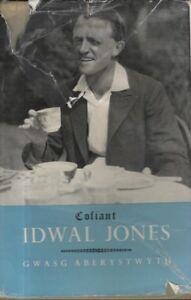 D. Gwenallt Jones