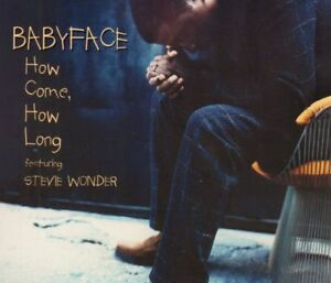Babyface(CD Single)How Come How Long-New