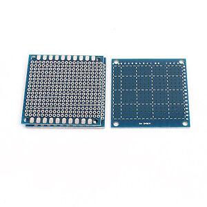 4 pcs single side prototype universal pcb print circuit board 5 x rh ebay com