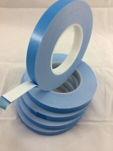 2 x Double Sided Foam Tape Strong Mounting tape  17mmx3M Pictures,Craft use