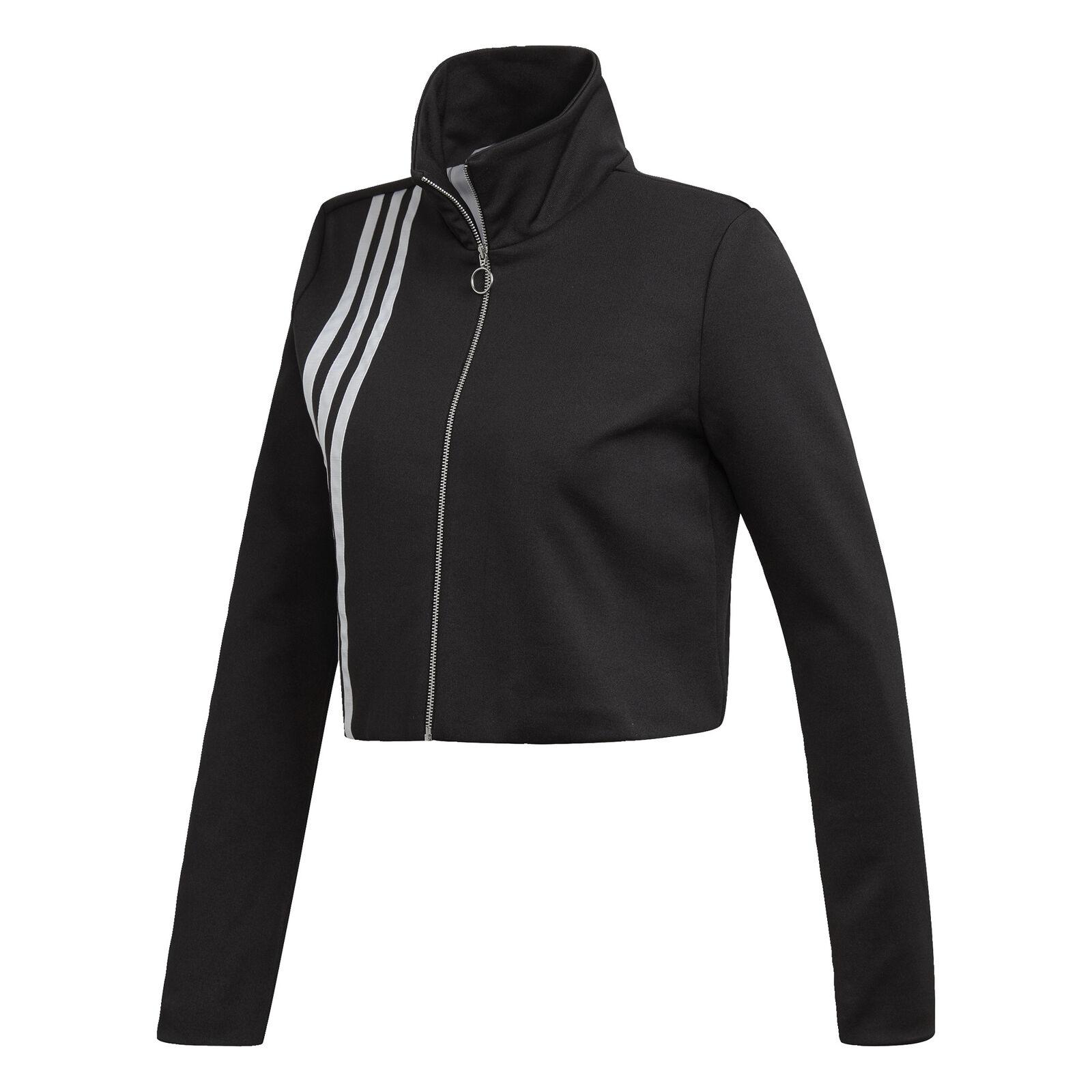 adidas Originals TLRD Originals Jacke Damen Trainingsanzüge Schwarz