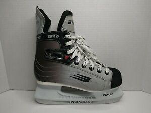 Bauer-Vapor-Express-Ice-Hockey-Skates-Jr-Youth-Skate-Size-4-NEW