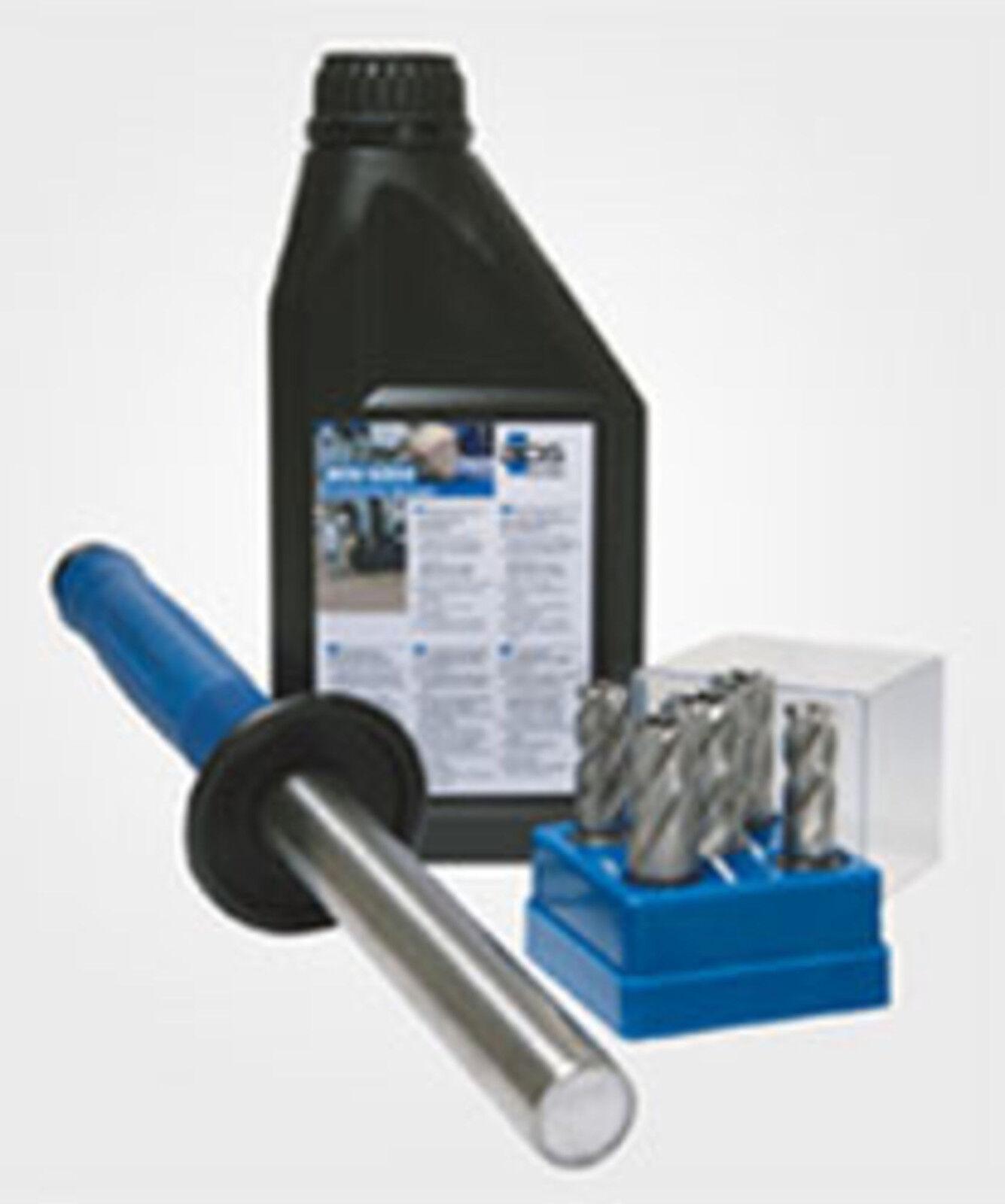 BDS Starter-Kit ZST 100 - Set Besteehend aus Power Worker BDS 5000 und Bohrer | Up-to-date-styling  | Hohe Qualität und günstig  | Neuheit  | Verbraucher zuerst