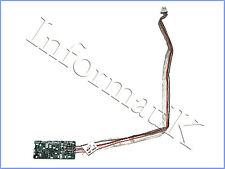 HP Compaq NC6320 Scheda e Cavo Fingerprint Board + Cable DV30-A05