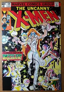 The-Uncanny-X-Men-130-Dazzler-Marvel-Comics-Poster-by-John-Romita-Jr