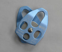 32kn Large Mobile Aluminum Rope Pulley