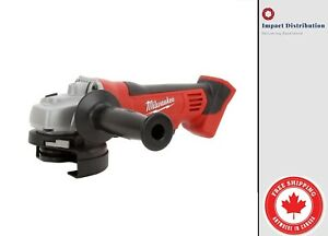 New-Milwaukee-2680-20-18-Volt-M18-4-1-2-Inch-Cut-off-Grinder-Tool-Only