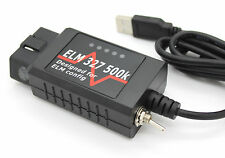 ELM327 V1.5a OBDII OBD2 USB