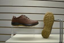 55e81e8aa22 Grisport Livingston Men's Quality Leather Shoes Tan UK 9 for sale ...