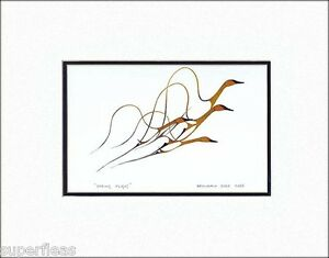 Iconic-artwork-SPRING-FLIGHT-by-BENJAMIN-CHEE-CHEE-Canadian-Woodlands-art-print