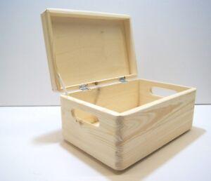 BELLISSIMO-Premium-Grade-Regalo-Scatole-Di-Legno-Personalizzato-personalizzare-Memoria