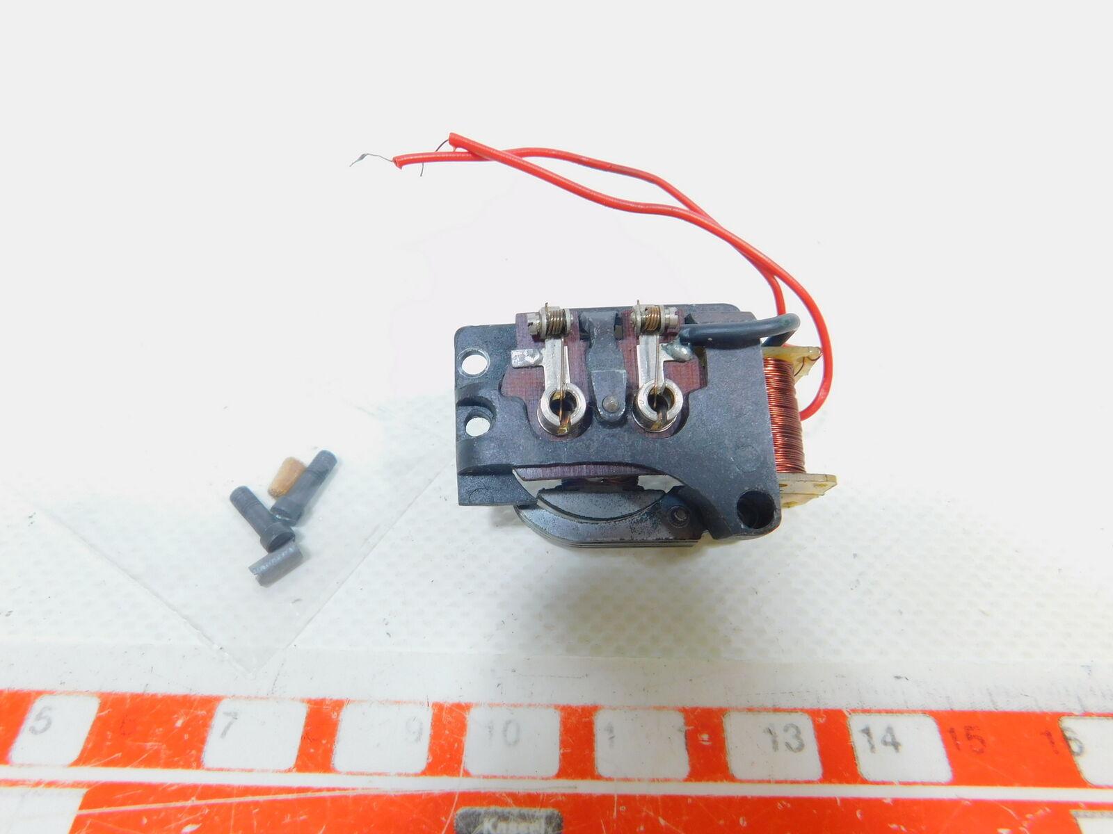 BZ292-0,5Märklin H0 00 AC Motor für 800 er Dampflokomotive Dampflok