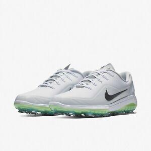 nike golf green shoes