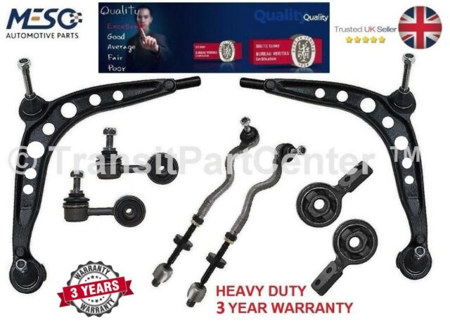 FOR BMW E36 Z3 FRONT LOWER LEFT TRACK WISHBONE CONTROL ARM BALL JOINT MEYLE HD
