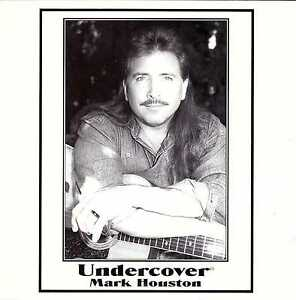 MARK-HOUSTON-Undercover-CD-Xian-Rock-Folk-w-Larry-Norman-s-The-Outlaw-Scarce