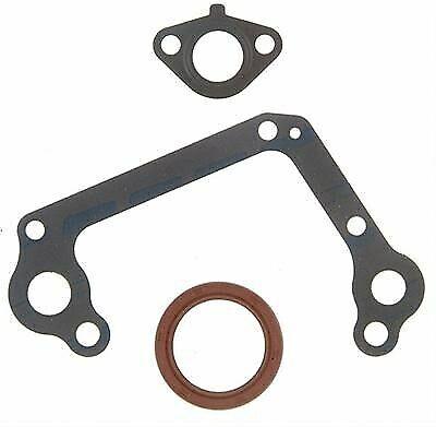 Fel-pro TCS45054 FRONT Engine Crankshaft Seal Kit For 98-08 Toyota 1.8L L4