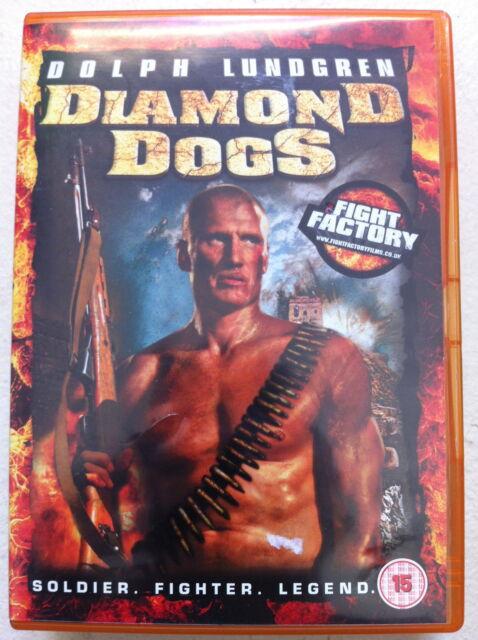 Diamond Dogs Film