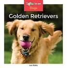 Golden Retrievers by Leo Statts (Hardback, 2016)