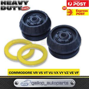 For-Commodore-Strut-Mount-Bearing-VR-VS-VT-VU-VX-VY-VZ-VE-VF-V6-V8-Top-Rubber