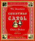 The Annotated  Christmas Carol : A Christmas Carol in Prose by Charles Dickens (Hardback, 2003)
