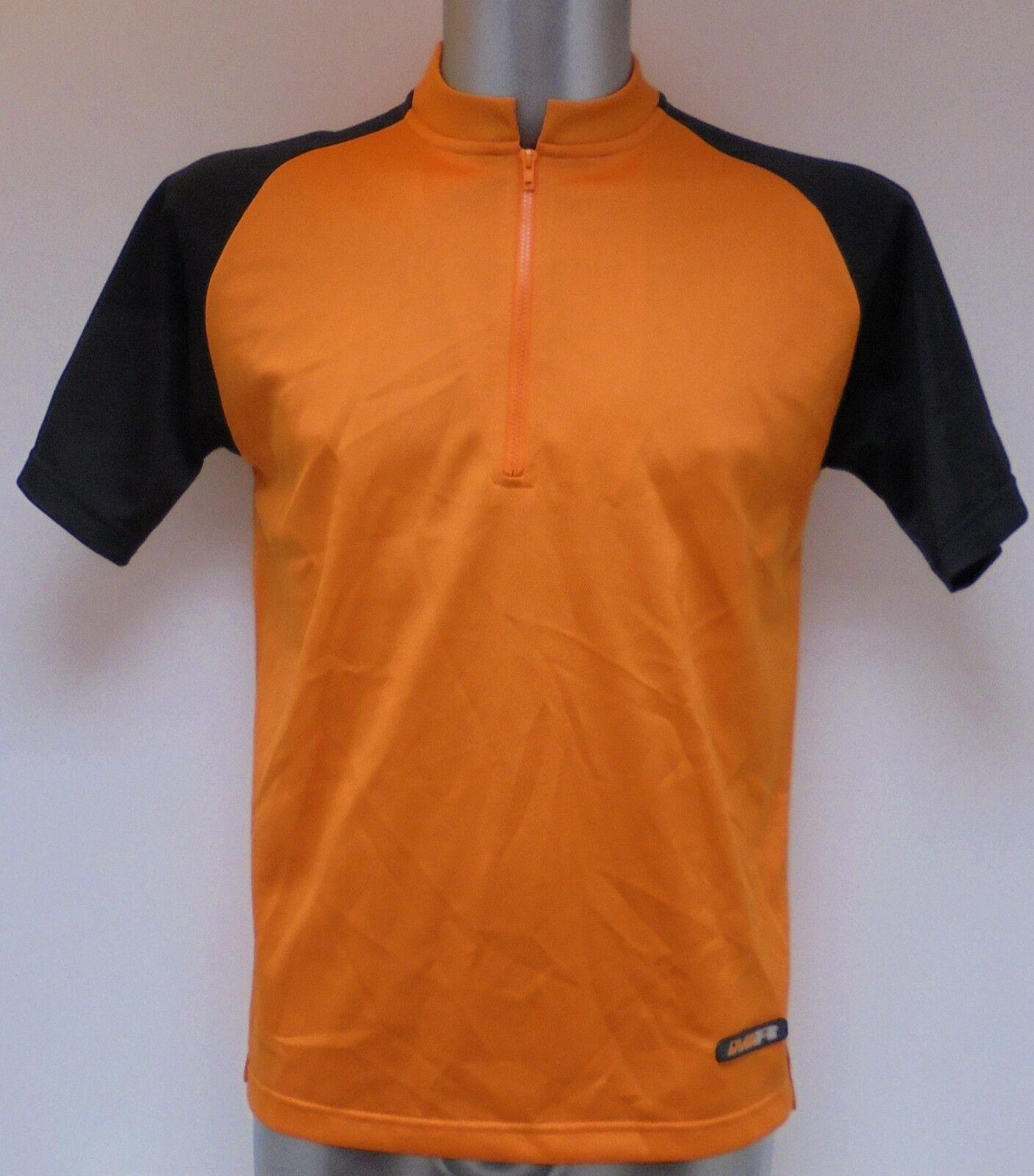 "Mountain Ridge Cycle Cycling Shirt Jersey Large 42"" Fahrradtrikot"