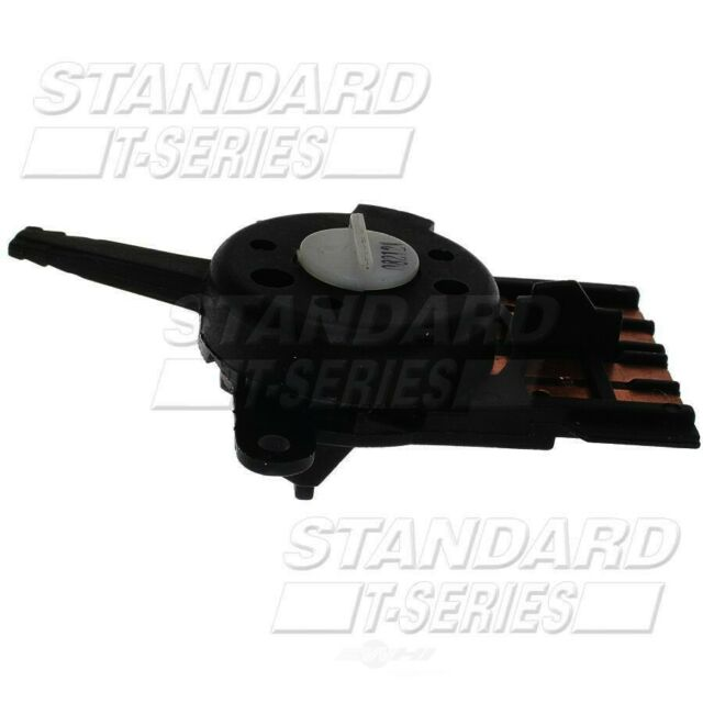 HVAC Blower Control Switch Front Standard HS205T