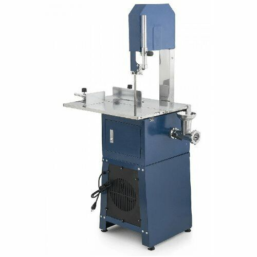 MQC-250 MEAT BAND SAW (3 IN 1)