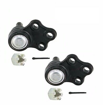 Front Suspension Ball Joints Pair For Nissan Pathfinder Infiniti QX4