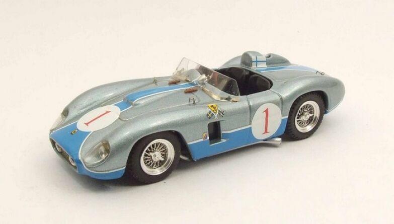 ART MODEL 247 - Ferrari 500 TR N°1 GP de Suède - 1957    1 43