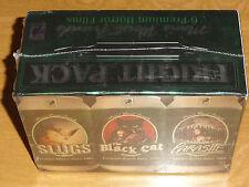 Fright Pack: Man's Worst Friends (DVD) Parasite, Slugs, Zoltan, Black Cat, NEW!