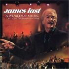 James Last a World of Music 2cd 2002