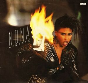 NONA-HENDRYX-nona-PL-14565-german-rca-1983-LP-PS-VG-EX-with-inner-sleeve