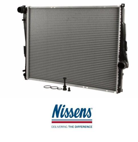 Radiator Nissens 17119071517 For BMW E46 E85 E86 Z4 325Ci 325xi 330xi 2003-2008