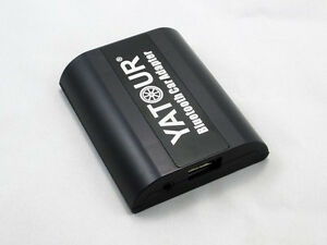 Bluetooth-AUX-Adapter-passend-fuer-Mercedes-Special-Becker-BE2210-BE1650-BE1350