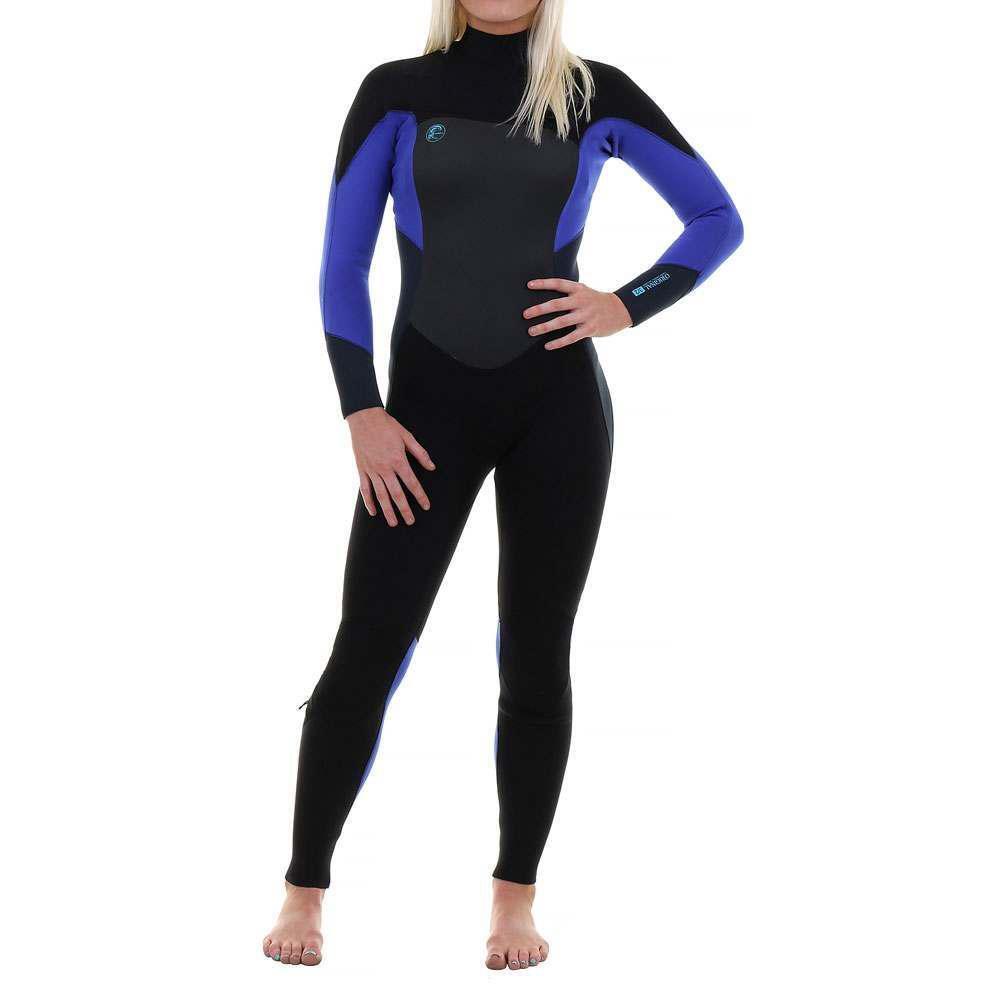 Oneill Femme Original Fz 3 2 Combinaison 2018 Ardoise Oneill Surf Wetsuits