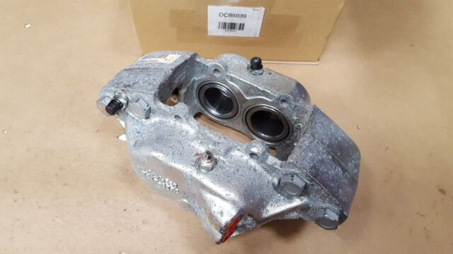 4.4-4x4 2004-2018 Brake Caliper Fits Front Left Land Rover Discovery 2.7