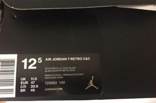 lowest price a34cb cbc86 Retro Size amp  12 Air Stock Nike C Jordan Us 7 Death 5 wXSa8q