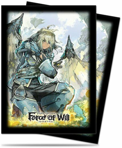 Ultra Pro Arla Deck Box for Force of Will