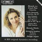 Französische Flötenkonzerte von Manuela Wiesler (1996)