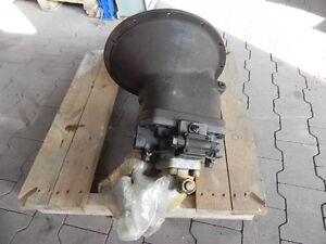 HYDROMATIK Typ 5606147 A8V55SR1R101F1 Hydraulikpumpe Liebherr 911 (94 4-3-0)