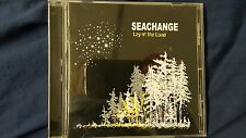 SEACHANGE - LAY OF THE LAND. CD
