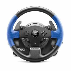 Details about Thrustmaster T150 RS UK VERSION PS4/PS3/PC