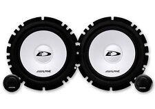 ALPINE SXE-1350S Kit casse 2 vie 13cm. 2 Woofer + Tweeter 250W  CONTRASSEGNO 3€