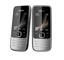 Nokia 2730 Classic - Black (Unlocked) Cellular Phone Free Shipping
