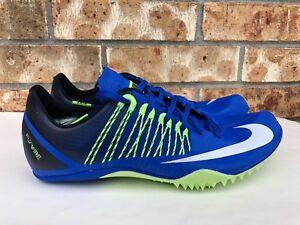 huge discount 67de0 05ed8 Image is loading Men-039-s-Nike-Zoom-Celar-5-Track-