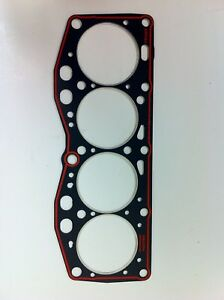 Fiat-128-X19-1300cc-1-3-litre-Head-Gasket-87mm-cyliinder-diameter-NEW-1017