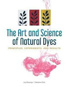 The-Art-Science-Natural-Dyes-Principles-Experiments-by-Boutrup-Joy