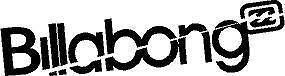 p912 Logo Billabong Ropa Pegatina Vinilo Sticker Adhesivo Coche Moto Cristal